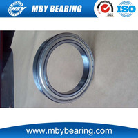 cheap price deep groove ball bearing 16002 Chinese supplier ball bearing 16002