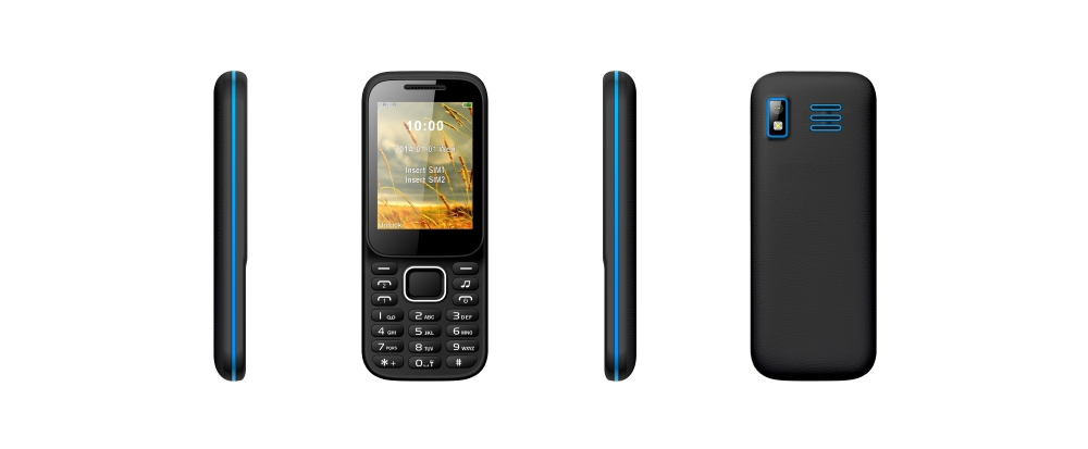 hot 2.4inches feature phone new products for 2015 with Whatsapp