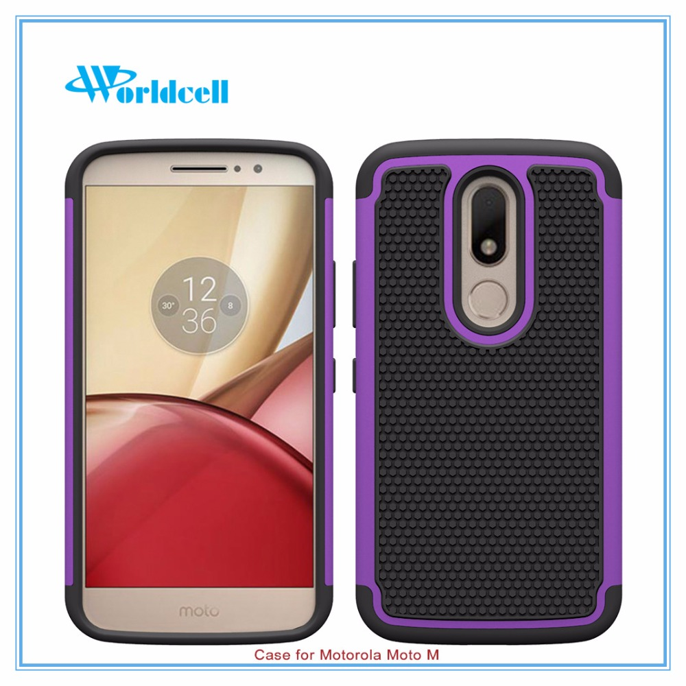 wholesale hard plastic cell phone case for motorola m