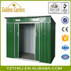 mini decorative houses GB Standard rustproof Yihua prefab house