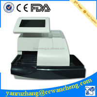 Medical urine lab strip analyser W-600