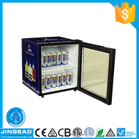 Competitive price alibaba supplier good material restaurant fridge