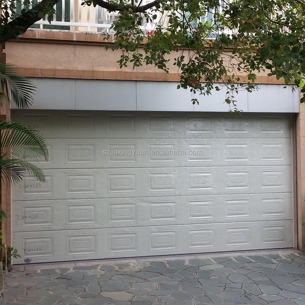 Garage Door Prices Doors Wooden Aluminium Aluzinc