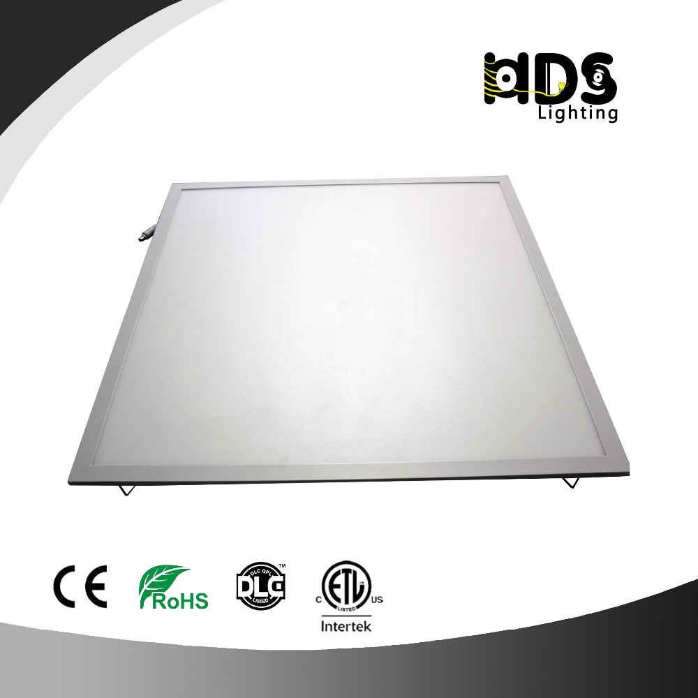 HDS 600x600 40w 112pcs led 95lm/w 3000k 4000k 6000k square led panel light lamp for indoor