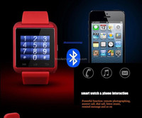 Brand New touch screen china smart watch phone Stopwatch hot wholesale