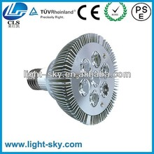 E27 9W LED AR111 Spot Light