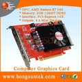 AMD Radeon R7 360 2GB GDDR5 PCIE3.0 6x mini display ports Multi-Display Video Card