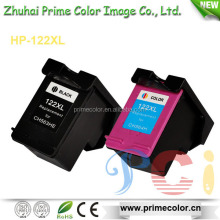 CH563HE CH564HE Remanufactured Ink Cartridge for HP 122XL