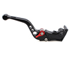 2017 rc19 cnc aluminum alloy master cylinder brake lever black color
