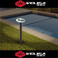 Modern exterior/ outdoor lawn lamp led garden lights 230v / led landscape lighting for garden use
