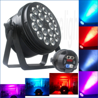 new hot cheaper products 2016 stage light 18*10w rgbw 4in1 led par 64