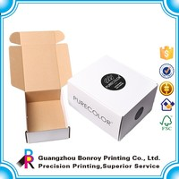 Custom Disposale Food Container Box Packaging