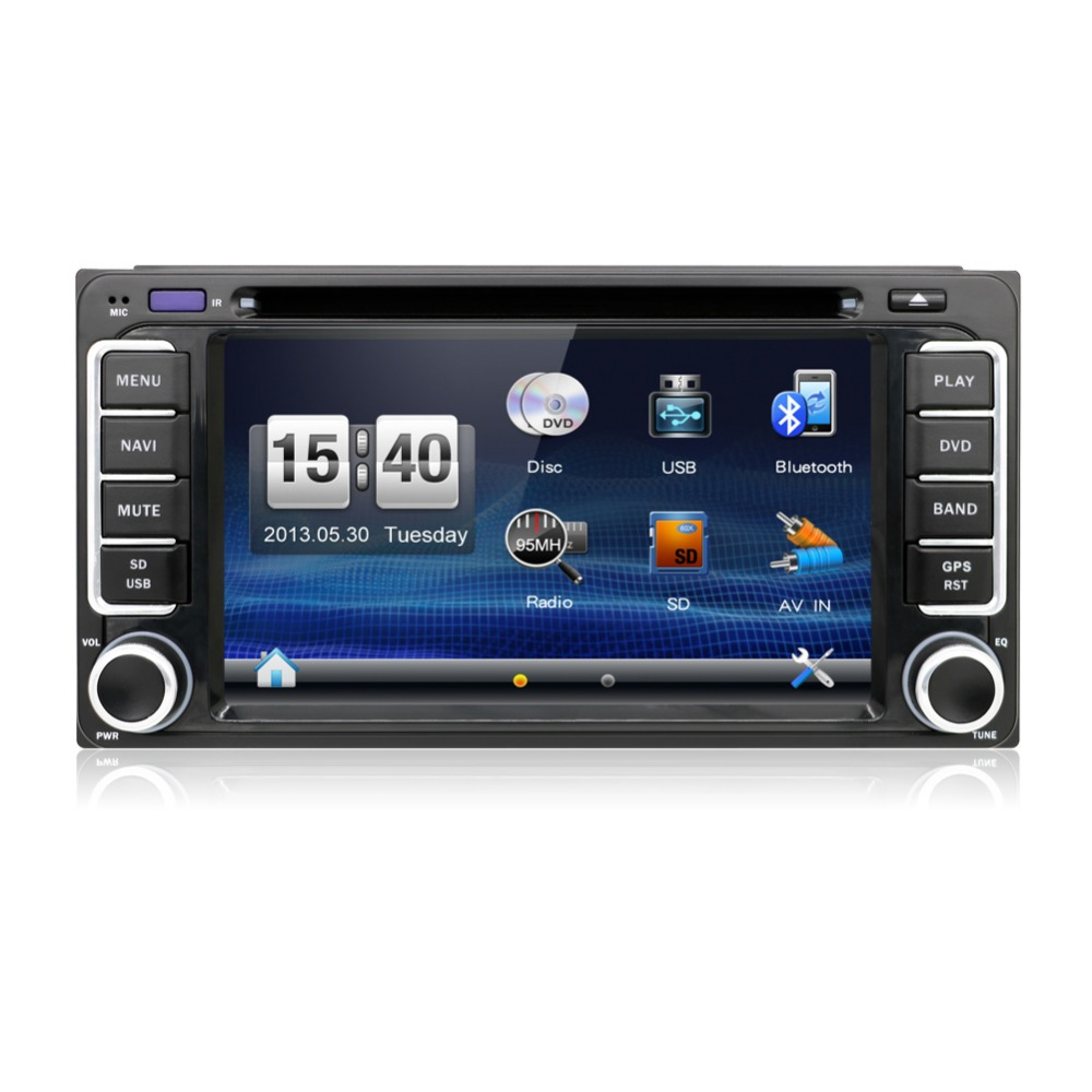 MST 2531 Bosion Car DVD Player For Toyota Corolla axio Car Stereo With Rear Camera Input And Wifi Support