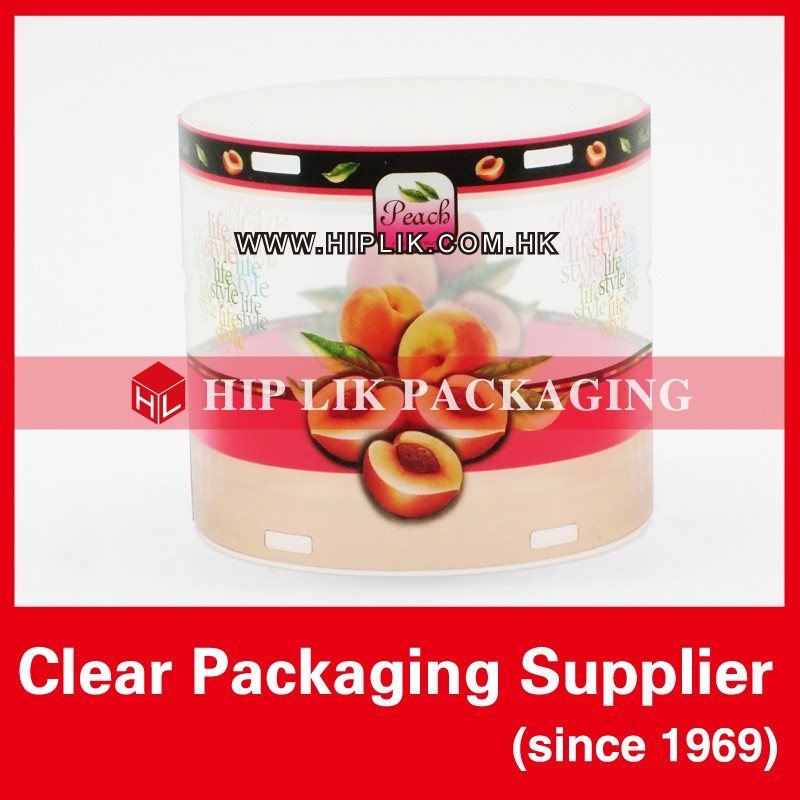 Clear Food Packaging