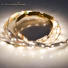 High quality IP20 S shape twistable 9.6W flexible SMD 3528 led strip