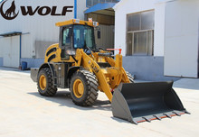 Small mini new product 2015 front end loaders with diesel engine,tires for 16/70-20