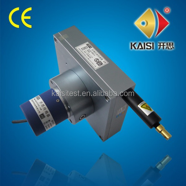 Position Sensor KS120-10000-420mA Cable Extension Sensor, Cable Distance Sensor