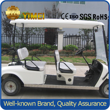 Competitive Price 2 Seater Folding Electric Small Golf Cart,Cheap Electric Car/Passenger Car/Golf Cart