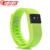 USA popular selling fitness watch for android IOS cellphone sleeping monitor pedometer bracelet