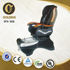 Wholesale salon supplies electric foot pedicure chair for manicure spa