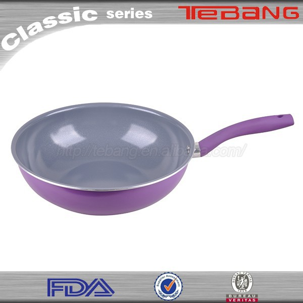 Wholesale goods from china granite cookware