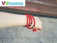 Wrist Ornamentation Beaded bracelets