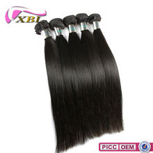 XBL Hair Thick And Beautiful Virgin Malaysian Hair Dreams Extensions