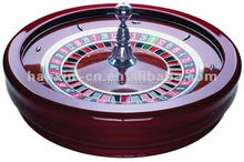 High-end casino Russian professional 32 roulette wheel