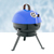 "14"" Kettle Portable BBQ Charcoal Grill"