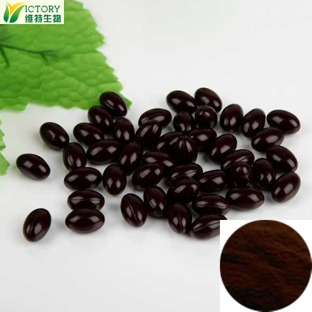 Organic plant extract OPC 95% Grape Seed p.e.
