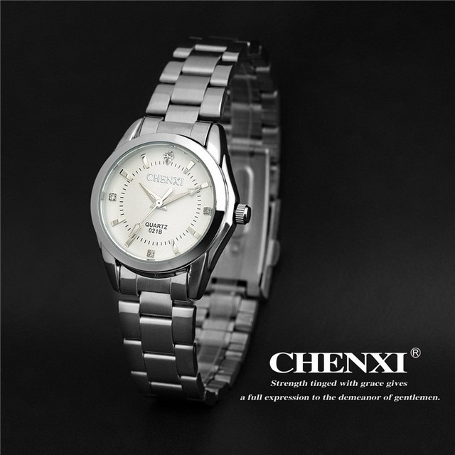 CHENXI New Fashion watch women's Rhinestone quartz watch relogio feminino the women wrist watch dress fashion watch reloj mujer