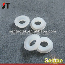 Small Silicone Plug For Medical Device