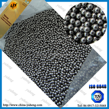 Tungsten spheres for hunting high purity tungsten shot density 18g/cc tungsten metal sphere for sale
