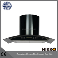 Professional kitchen exhaust range hood,the kitchen range hood best selling products in china