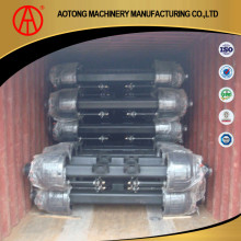 double reduction truck axle in trailer spare parts