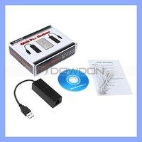 Computer RJ45 Standar USB Converter Internet Network Adapter USB Fax Modem