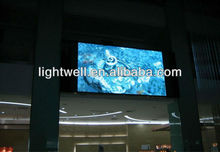 alibaba hot---p25/p31.25 wall mounted outdoor advertising led display screen/sign/board/panel,board