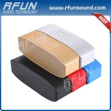 High Quality factory supply small professional bluetooth speaker