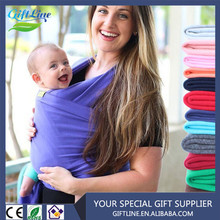 GiftLine Baby wrap pouch sling