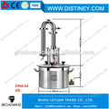 Large capacity home wine brewing device/ brewing equipment 65 litres /distillation/Boiler English