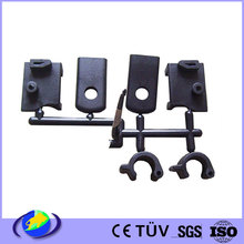 high precision multi-cavity injection molding plastic auto part OEM & ODM factory in China