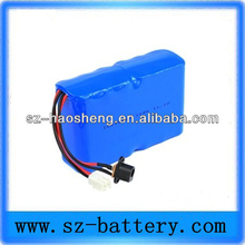 11.1v 10AH high capacity best price three Wheel Motorcycle Battery