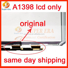 Best Wholesale Original New For Macbook Pro A1398 LED Display Replacement 15 inch LED nice perfect