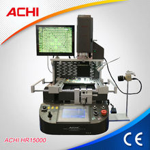 ACHI HR15000 CCD Camera Optical Alignment Semi-Automatic BGA Rework Station