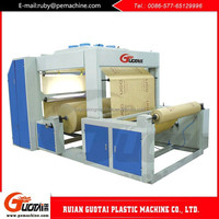 Wholesale low price Circular Loom Pp Woven Bag Making Machine