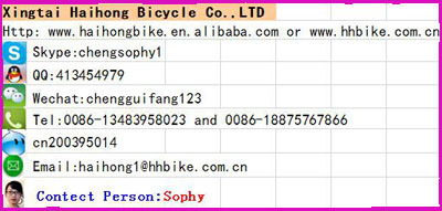 "high quality 20""freestyle BICYCLE approved ISO2014"