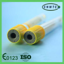 Medical serum separating gel&clot activator for pet tube