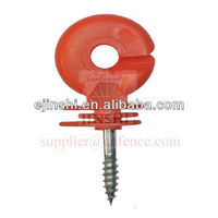 Poly Electric Fence Insulators| electric fence post|electric fencing stake| pole