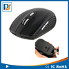 2.4GHz Wireless webkey Mouse USB Receiver Mice Cordless Game Mouse for Computer (PC, Laptop, Desktop )