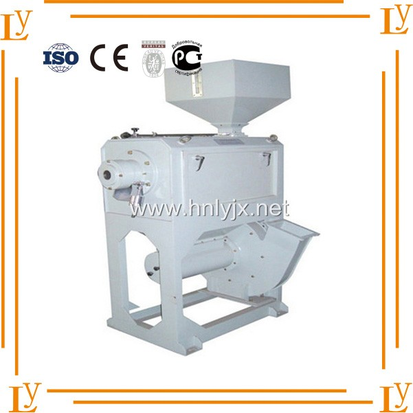 low price small type oat dehulling machine, oats dehuller for sale